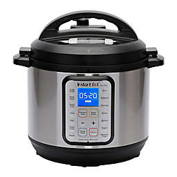 Instant Pot 9-in-1 Duo Plus 8 qt. Programmable Electric Pressure Cooker