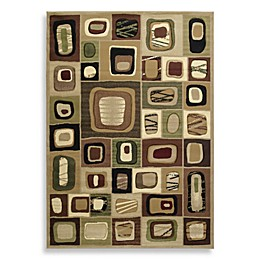 United Weavers Contours Marrakesh Toffee Rugs