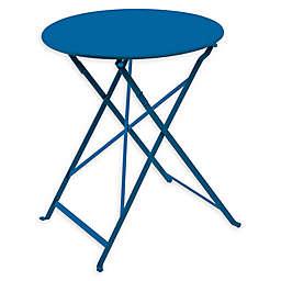 Café Indoor/Outdoor Round Bistro Table