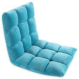 Chic Home Clover Memory Foam Recliner Chair
