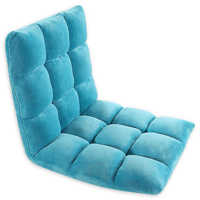 Pleasing Chic Home Clover Memory Foam Recliner Chair Bed Bath Beyond Bralicious Painted Fabric Chair Ideas Braliciousco