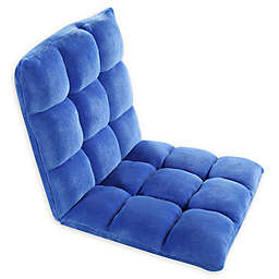 Clover Gaming Chair in Royal Blue