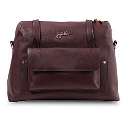 Ju-Ju-Be® Wherever Weekender Diaper Bag in Plum