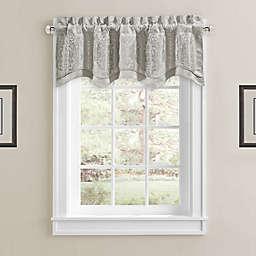 J. Queen New York™ Constantine Rod Pocket Window Valance