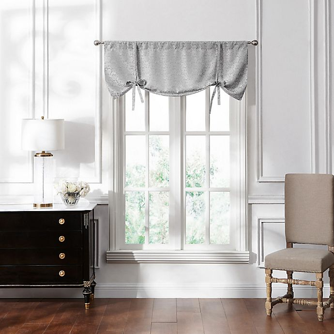 Alternate image 1 for Waterford® Lucinda Window Valance