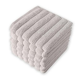 Brampton Washcloths (Set of 6)