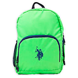 U.S. Polo Assn. Laptop Backpack