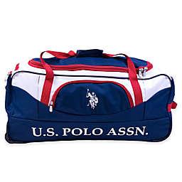 U.S. Polo Assn.® 36-Inch Rollilng Duffle Bag