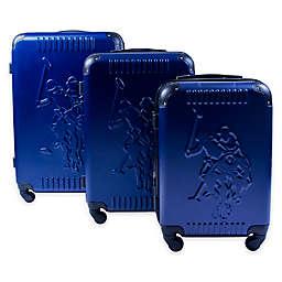 U.S. Polo Assn.® Molded 3-Piece Hardside Spinner Luggage Set