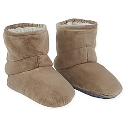 Therapedic® Unisex Weighted Slippers