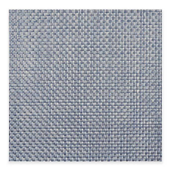 Alternate image 1 for Bistro Woven Square Placemat