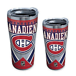 Tervis® NHL Montreal Canadiens Ice Stainless Steel Tumbler with Lid