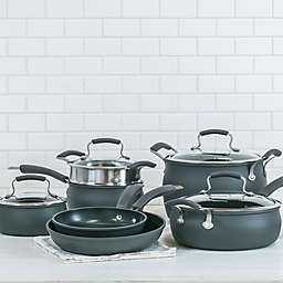 Epicurious Hard Anodized Nonstick Cookware Collection