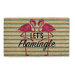 Design Imports Let's Flamingle  18\