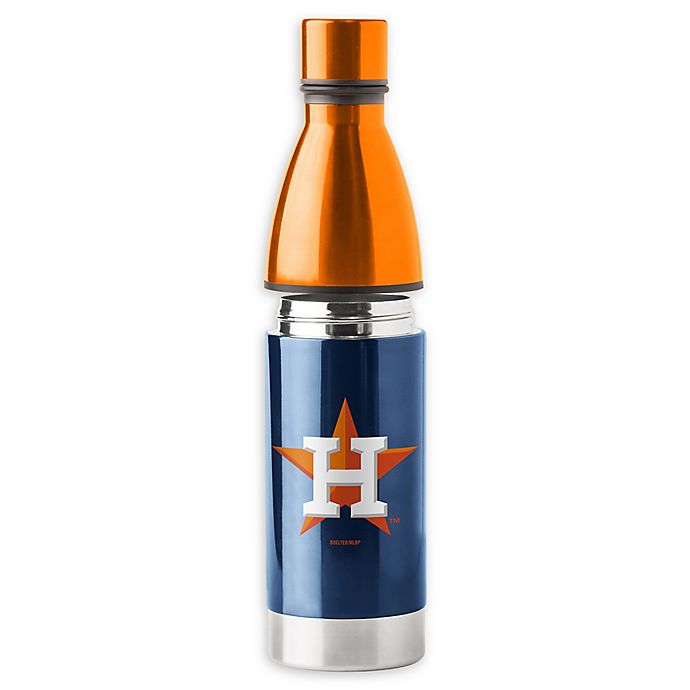 Alternate image 1 for MLB Houston Astros 25 oz. Universal Bottle