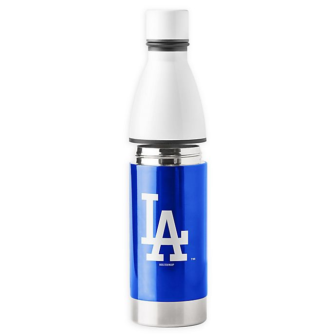 Alternate image 1 for MLB Los Angeles Dodgers 25 oz. Universal Bottle