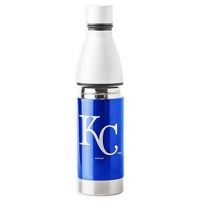 Alternate image 1 for MLB Kansas City Royals 25 oz. Universal Bottle