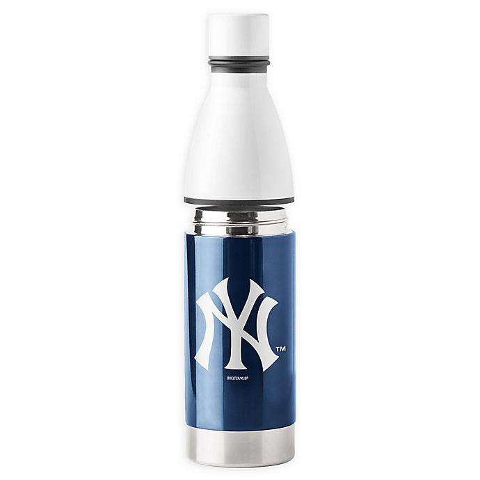 Alternate image 1 for MLB New York Yankees 25 oz. Universal Bottle