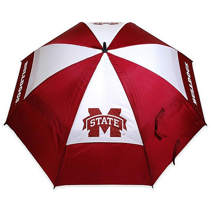 Alternate image 1 for Collegiate Golf Umbrella Collection