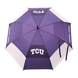Texas Christian University Golf Umbrella
