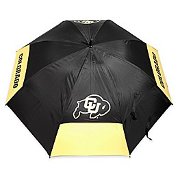 University of Colorado Golf Umbrella