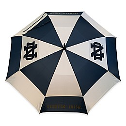 University of Notre Dame Golf Umbrella