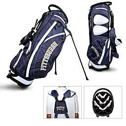 Collegiate Fairway Golf Stand Bag Collection