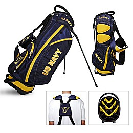United States Naval Academy Fairway Golf Stand Bag