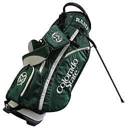 Colorado State University Fairway Golf Stand Bag