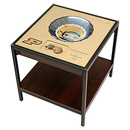 Purdue University 25-Layer Lighted Stadium View Table