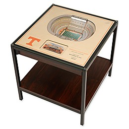 University of Tennessee 25-Layer Lighted Stadium View Table