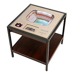Auburn University 25-Layer Lighted Stadium View Table