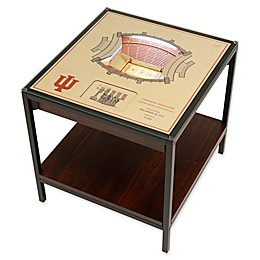 Indiana University 25-Layer Lighted Stadium View Table