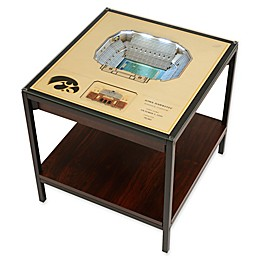 University of Iowa 25-Layer Lighted Stadium View Table