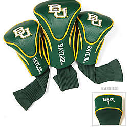 Baylor University 3-Pack Golf Club Headcovers
