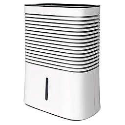 CRANE EE-1000 Portable Dehumidifier in White