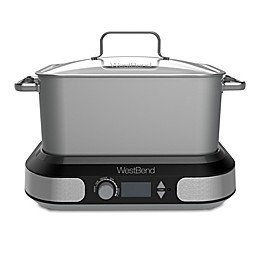 WestBend Digital Versatility Slow Cooker