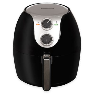 Magic Chef XL 5.6 qt. Manual Air Fryer | Bed Bath & Beyond