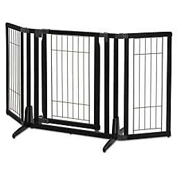 Richell® Premium Plus Pet Gate