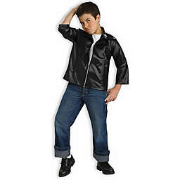 One-Size Greaser Jacket Child's Halloween Costume
