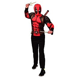 Marvel® Deadpool Child's 7-Piece Costume and Accessory Set