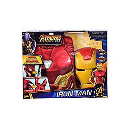 Marvel® Iron Man One-Size Child's Halloween Costume