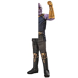 Marvel® Avengers: Infinity War Thanos Deluxe Child's Halloween Costume