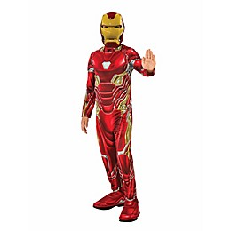 Marvel® Avengers Infinity War Iron Man Child's Halloween Costume