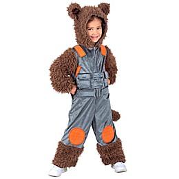Marvel® Rocket Raccoon Child's Halloween Costume