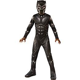 Marvel® Black Panther Child's Halloween Costume