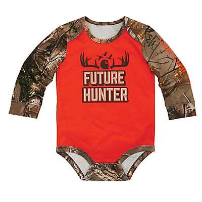 Carhartt® Future Hunter Bodysuit in Orange