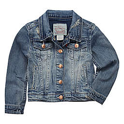 Levi's® Trucker Jacket in Indigo Denim