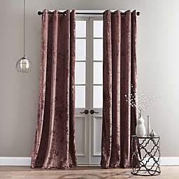 Bedeck Cairo Grommet Window Curtain Panel