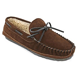 Minnetonka® Casey Men's Slippers